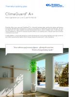 Climaguard A+